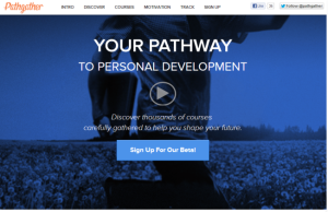Pathgather en startup för dig som vill lära dig mer