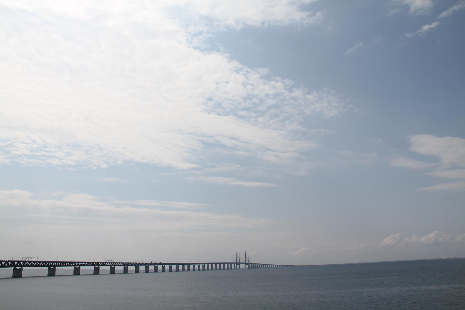 Pris Öresundsbron