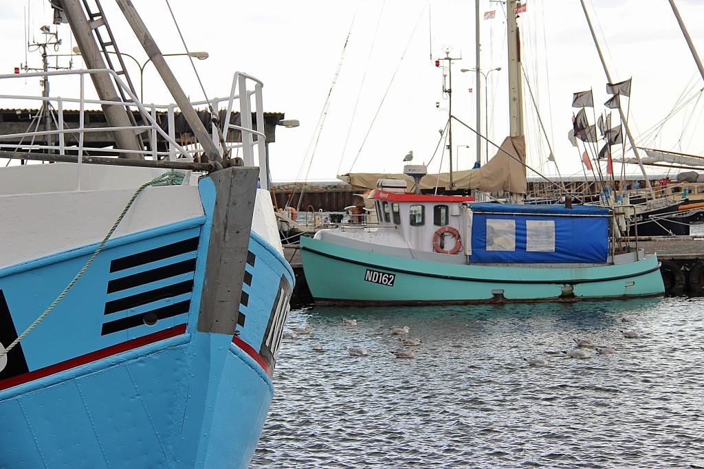Klintholm Fiskerihavn